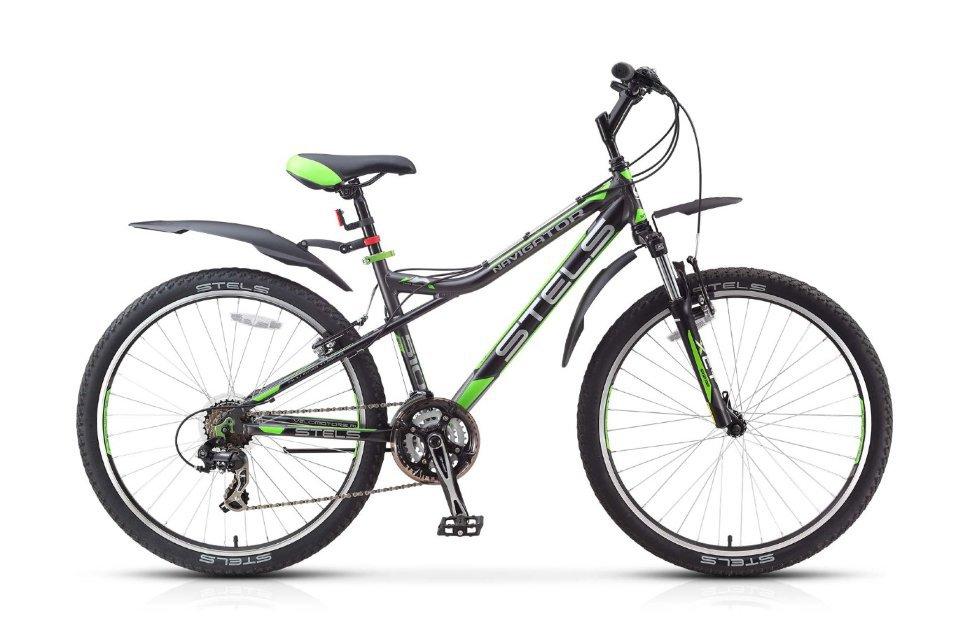 Горный велосипед Stels Navigator 510 V 26 (2017)