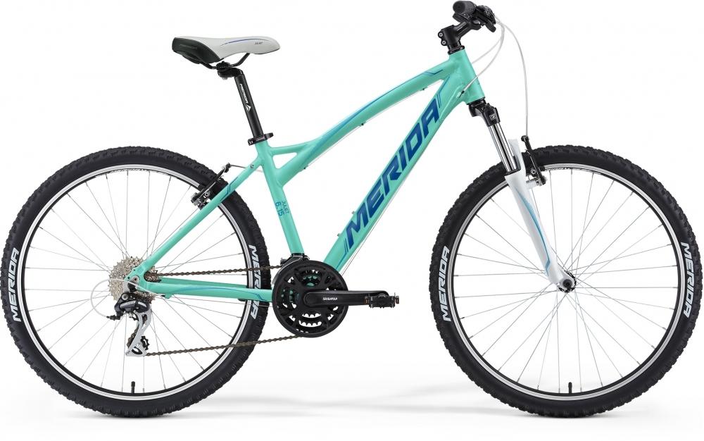 Купить велосипед мерида в москве