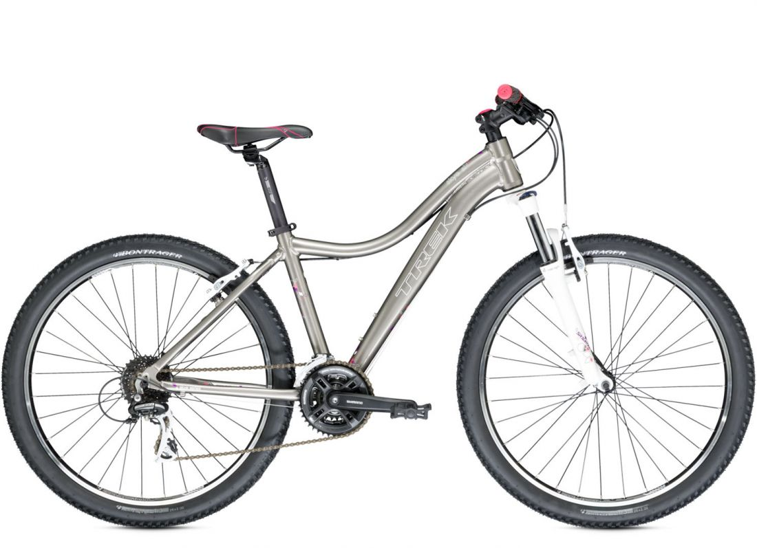 Женский велосипед Trek Skye SL (2014)
