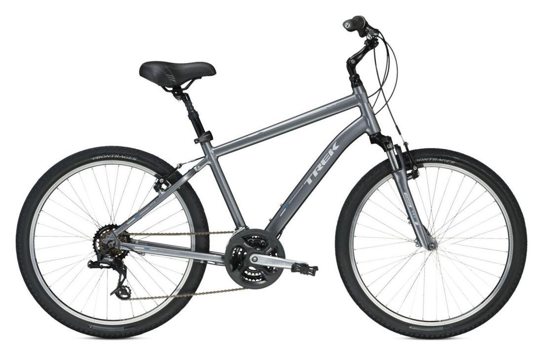 Велосипед дорожный Trek Shift 2 (2015)