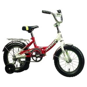 Велосипед Atom Zebra 14 (2009)