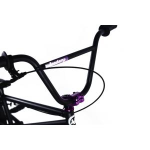Bmx велосипед Academy Desire (2015)