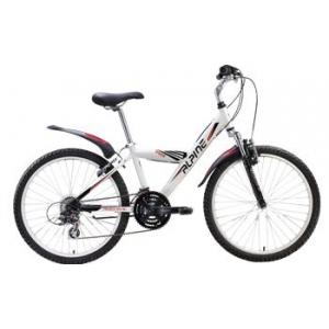 Велосипед Alpine Bike 550S (2013)
