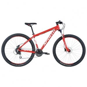 Велосипед горный Apollo Xpert 20 (2016)