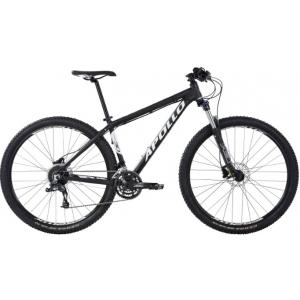 Велосипед горный Apollo Xpert 30 (2016)