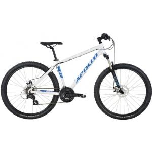 Велосипед горный Apollo Aspire 10 Disc (2016)