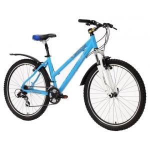 Велосипед Atom XC200 Comfort Lady (2008)