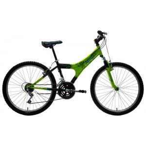 Велосипед Atom 24 Matrix 240 S (2009)