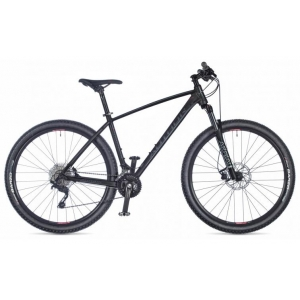 Велосипед горный Author Traction 29 (2019)