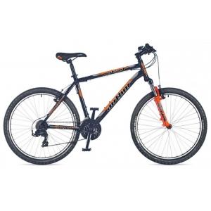 Велосипед горный Author Outset (2019)