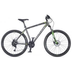 Велосипед горный Author Solution (2019)