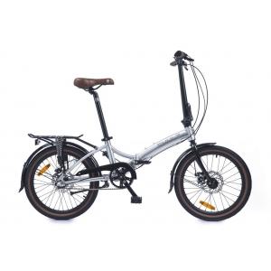 Складной велосипед Shulz GOA Disk (2020)