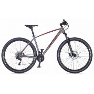 Велосипед горный Author Radius 29 (2020)
