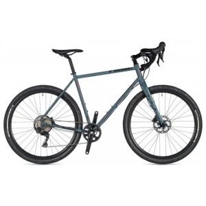 Шоссейный велосипед Author Ronin XC (2020)