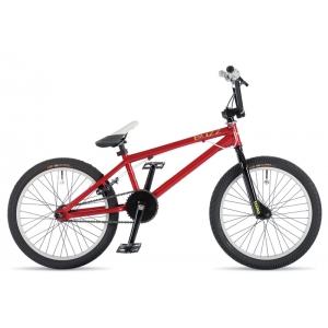 BMX велосипед Author Buzz (2010)