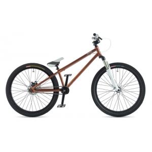 Велосипед Author Exe (2010)