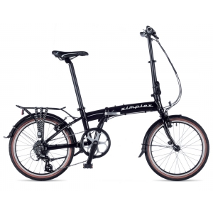 Складной велосипед Author Simplex (2014)