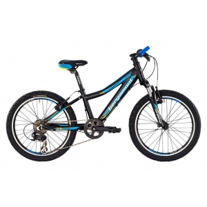 Детский велосипед Bergamont Team Junior 20 (2015)