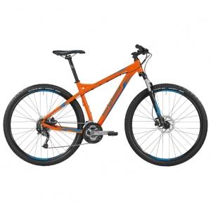 Велосипед горный Bergamont Revox 4.0 (2016)