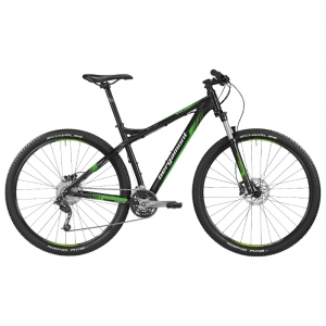 Велосипед горный Bergamont Revox 5.0 (2016)