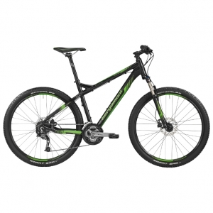 Велосипед горный Bergamont Roxtar 4.0 (2016)