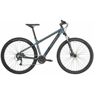 Велосипед горный Bergamont Revox 3 27.5 (2019)