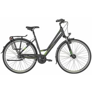 Велосипед городской Bergamont Horizon N8 CB Amsterdam (2019)