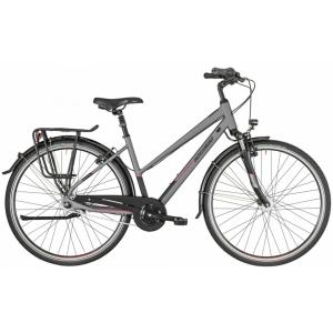 Велосипед городской Bergamont Horizon N7 CB Lady (2019)