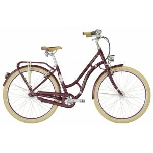 Велосипед городской Bergamont Summerville N7 CB  (2018)