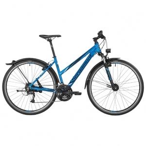 Велосипед городской Bergamont Helix 4.0 EQ Lady (2016)