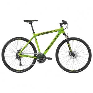 Велосипед городской Bergamont Helix 5.0 Gent (2016)