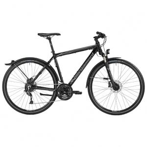 Велосипед городской Bergamont Helix 6.0 EQ Gent (2016)