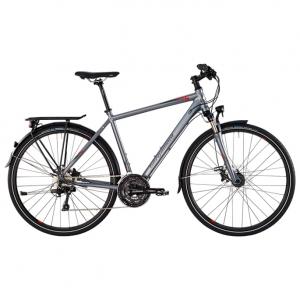 Велосипед городской Bergamont Horizon 7.0 Gent (2015)