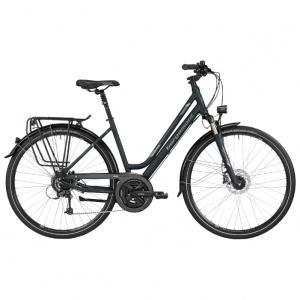 Велосипед городской Bergamont Sponsor Disc Amsterdam (2016)