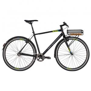 Велосипед городской Bergamont Sweep Automatix Gent (2015)