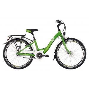 Подростковый велосипед Bergamont Belamini N3 24 (2015)