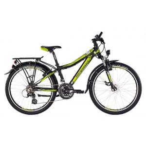 Подростковый велосипед Bergamont Bergamonster 24 (2015)