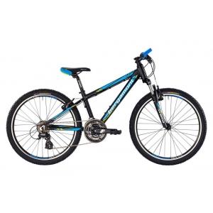 Подростковый велосипед Bergamont Team Junior 24 (2015)