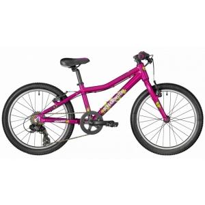 Детский велосипед Bergamont Bergamonster Girl (2018)
