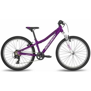 Подростковый велосипед Bergamont Revox Girl (2019)