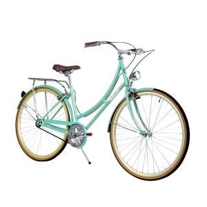 Городской велосипед Zycle Fix CIVIC W (2018)