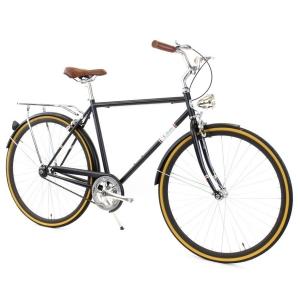Городской велосипед Zycle Fix CIVIC (2017)