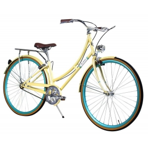 Городской велосипед Zycle Fix CIVIC LADY (2017)