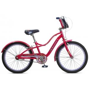 Детский велосипед Schwinn Breeze 20 (2020)
