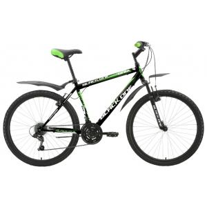 Велосипед горный Black One Onix (2015)