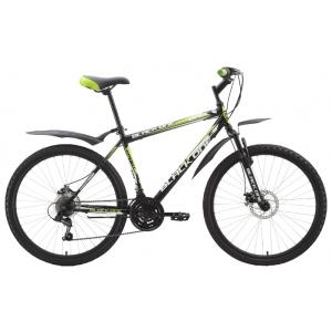 Велосипед горный Black One Onix Disc (2015)