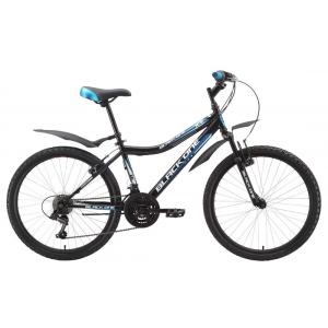 Велосипед подростковый Black One Ice (2015)