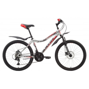 Велосипед подростковый Black One Ice Disc (2015)
