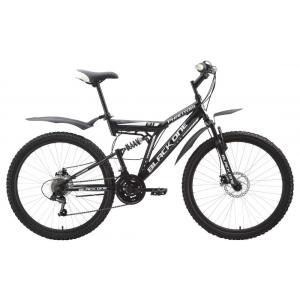 Двухподвес велосипед Black One Phantom Disc (2015)