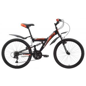 Велосипед подростковый Black One Rock (2015)